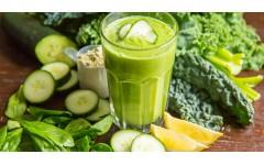 5 najbolj zdravih vrst temno listnate zelene zelenjave