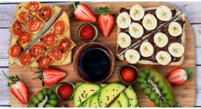 Veganski zajtrki, ki niso smuti
