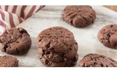 Najboljši čokoladni proteinski piškoti