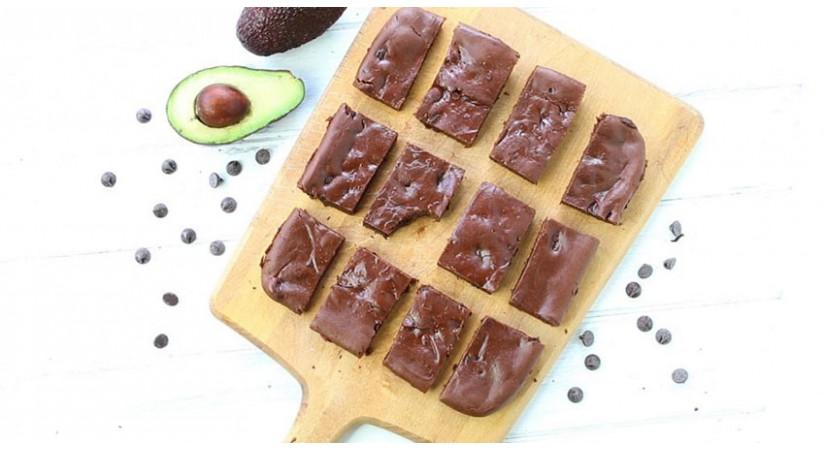Avokadovi čokoladni browniji