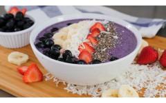 5 idej za zdrav zajtrk za več energije