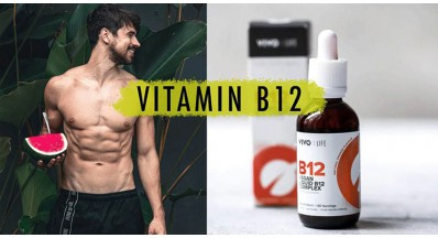 Ali smo lahko utrujeni zaradi pomanjkanja vitamina B12?