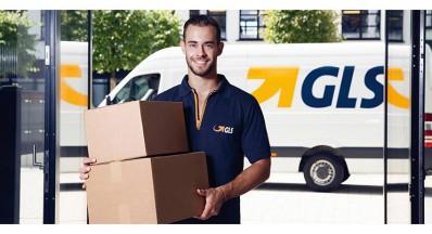 GLS Slovenija dostavlja popolnoma običajno