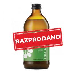 Amla 100% ekološki sok  (500 ml)