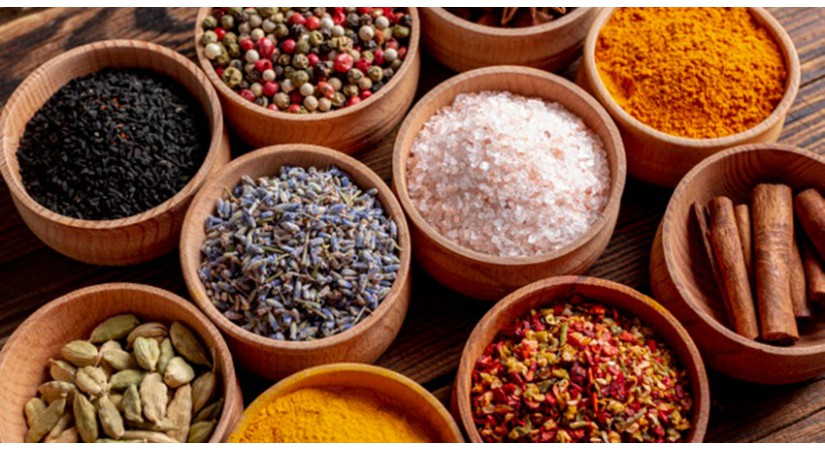 80 naravnih živil za domačo lekarno – 1.del
