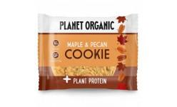 Veganski proteinski prigrizki