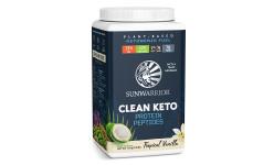 Sunwarrior Clean KETO proteini