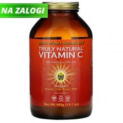 Naravni vitamin C v prahu - 400 g (veliki)