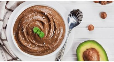 5 vikend sladkih receptov z avokadom