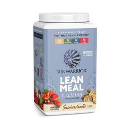 Sunwarrior Lean Meal mešanica za pripravo nadomestka obroka z okusom piškotka, 720 g
