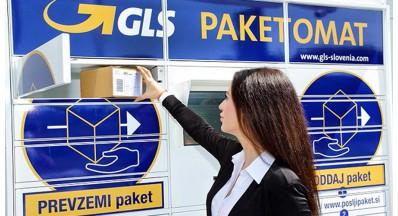 Pomembno obvestilo o dostavi paketov v času izrednih razmer