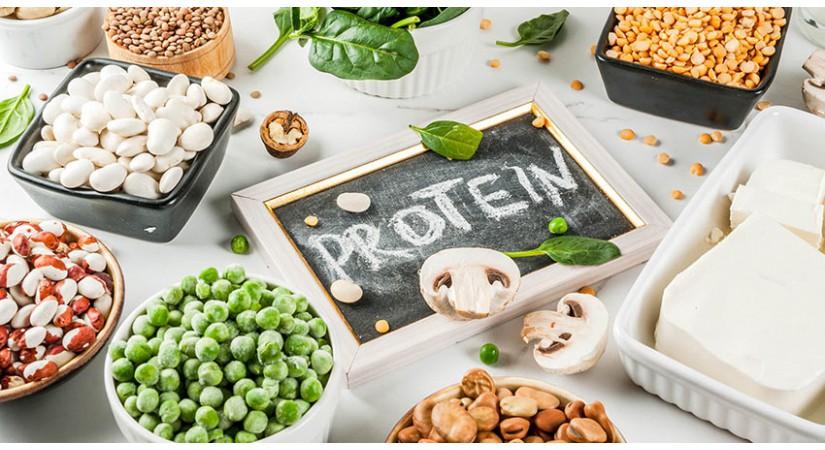 Kako povečati vnos beljakovin v prehrani?