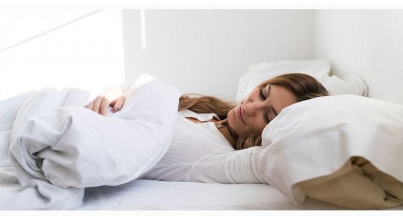 7 nasvetov s katerimi boste lažje zaspali