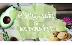 Kako lahko vplivamo na nenadne želje po hrani ali t.i. »food cravings«?