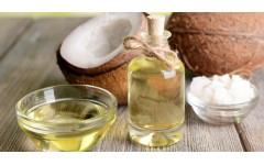 50 načinov za uporabo kokosovega olja