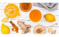 7 idej za jutranji detox s kurkumo