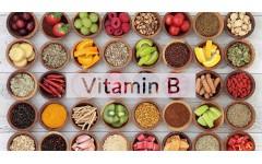 B vitamini za zdrave možgane