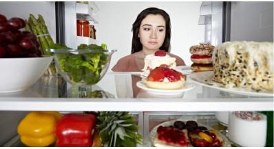 Kaj pomeni hlepenje po določenem živilu?