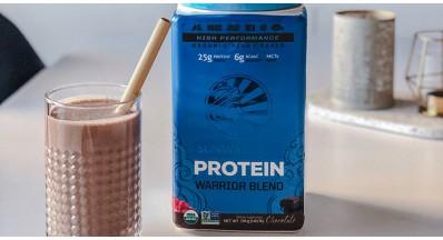 Proteinski čokoladni shake za vsak dan