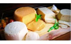 3 recepti za domač veganski sir