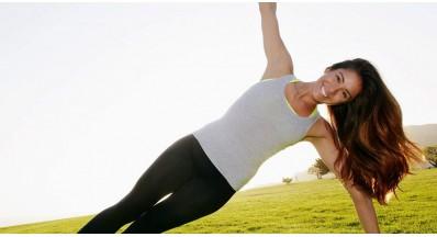 Fitnes – recept za dolgoživost