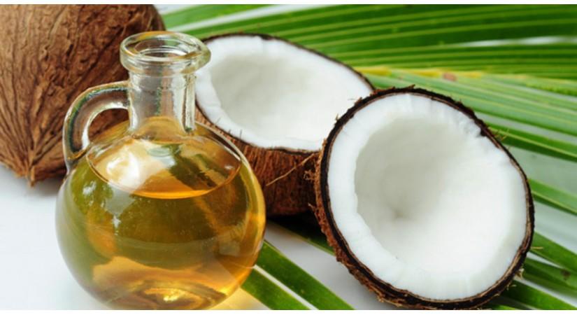 Kokos za boljše zdravje - sadež želja