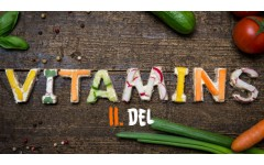 Vitamini pod drobnogledom - 2. del