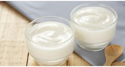 Recept za domač veganski jogurt iz 2 sestavin