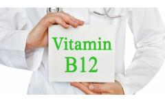 Je za težave kriv vitamin B12?