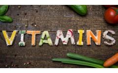 Vitamini pod drobnogledom - 1. del