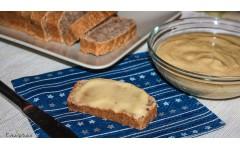 Recept za presni bananin kruh
