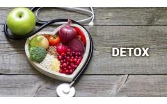 33 zimskih DETOX obrokov