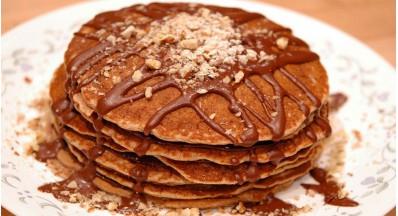 Recept za proteinske palačinke brez glutena