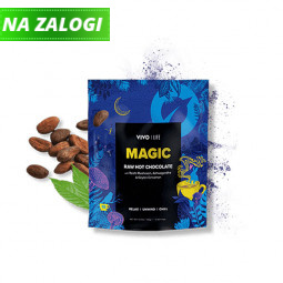Magic mešanica vroča čokolada latte Vivo Life, 120g