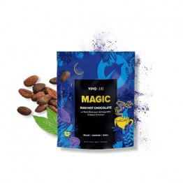 Magic mešanica vroča čokolada latte Vivo Life, 120g