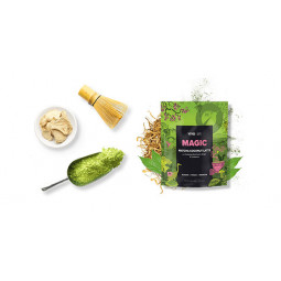 Magic mešanica matcha latte Vivo Life, 120g