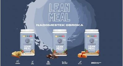 Sunwarrior Lean Meal – okusen nadomestek obroka nove generacije