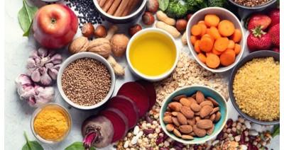 5 preprostih načinov za izboljšanje vaše prehrane