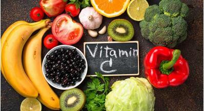 15 živil z največ vitamina C