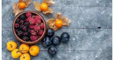 9 prehranskih načinov za krepitev odpornosti