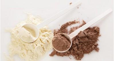 Najboljši viri rastlinskih beljakovin