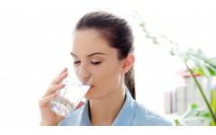 Ali poskrbite za zadostno količino popite vode?