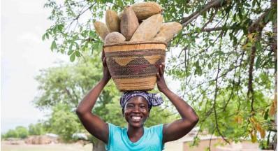 Aduna in zgodba o baobabu