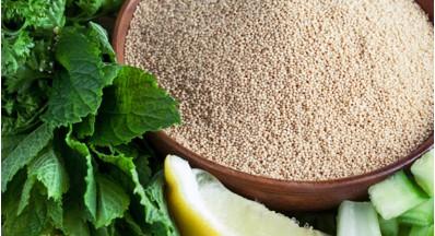 AMARANT – Popolno beljakovinsko živilo