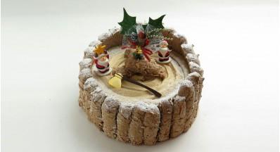Delavnica Božičkova darila za velike in male otroke - 22. 12. 2015