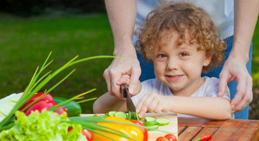 Predavanje Optimalna otroška prehrana - 27. 9. 2016