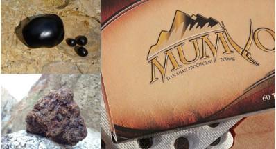 Predstavitev Mumyo - čudežne gorske smole - 24. 2. 2016