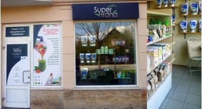 O spletni trgovini Super-hrana.si