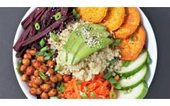 Kaj je uravnotežena prehrana? 2.del