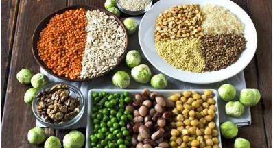 Zakaj rastlinske beljakovine?